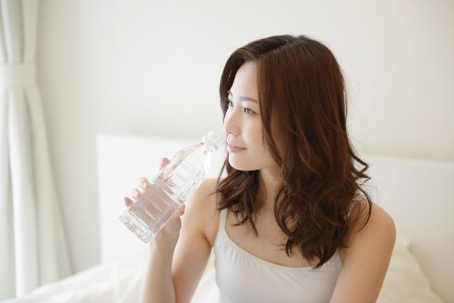 痔を予防するために水分補給を!